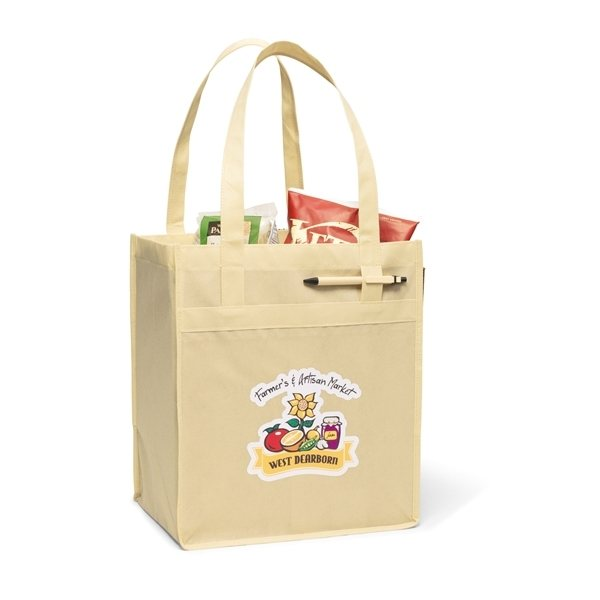 Promotional Deluxe Grocery Shopper