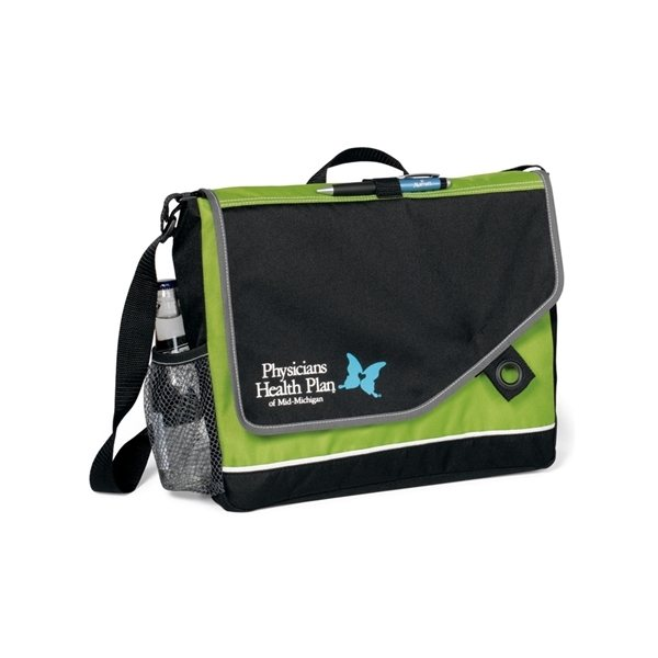 Promotional Attune Messenger Bag II