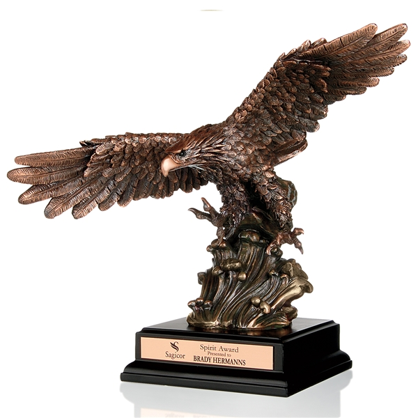 Promotional Soaring Heights Award