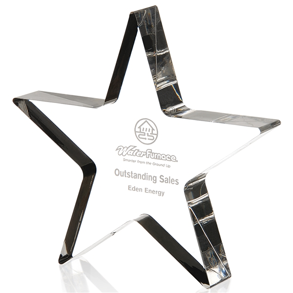 Promotional Superstar Award