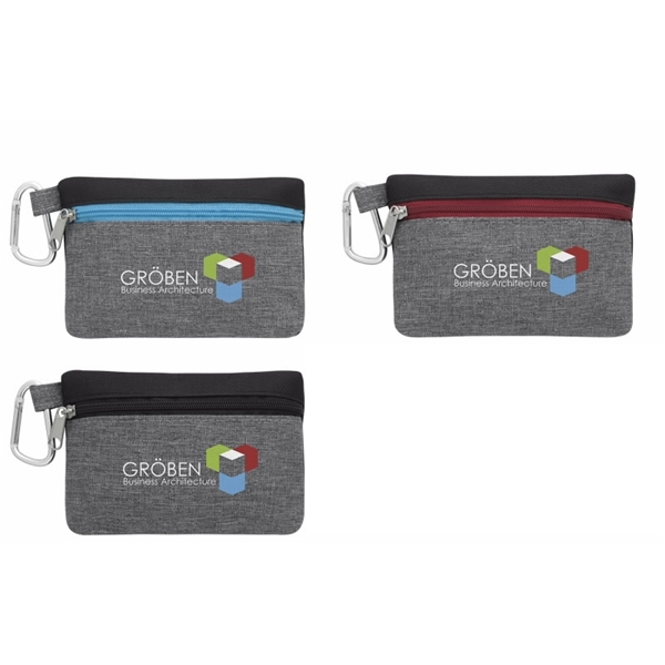 Promotional Montana Tee Pouch