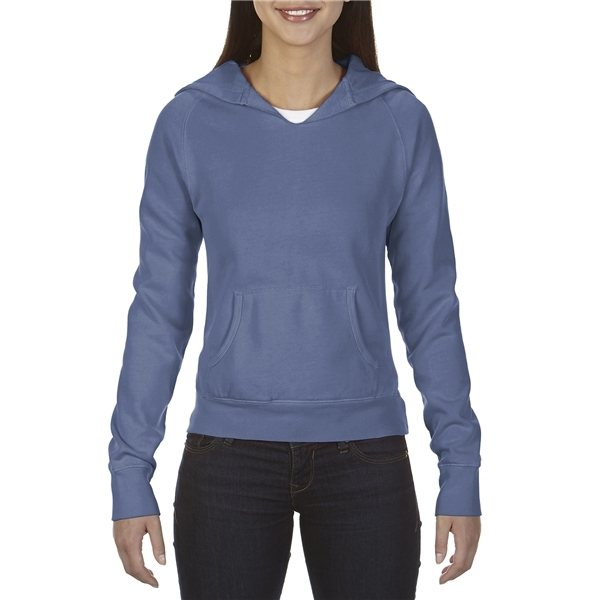 Promotional Comfort Colors(R) Hooded Sweatshirt