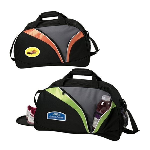Promotional Visions Sports Duffel