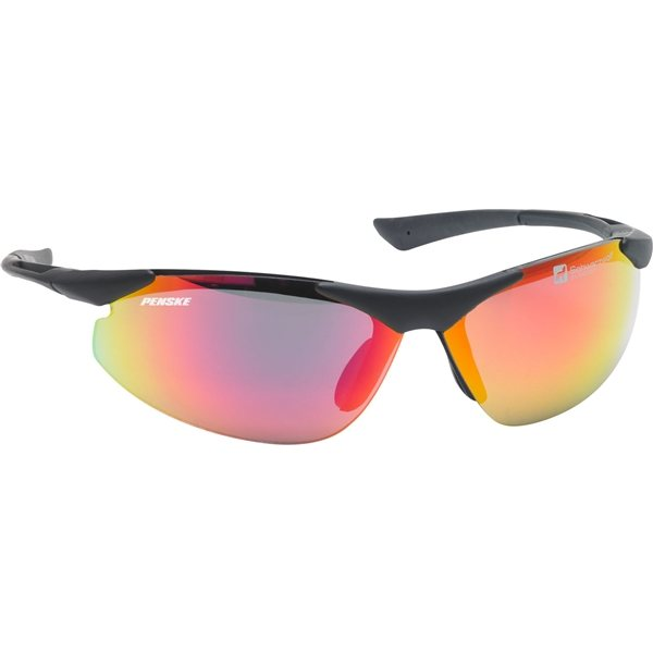 Promotional Gold Sunglass Package