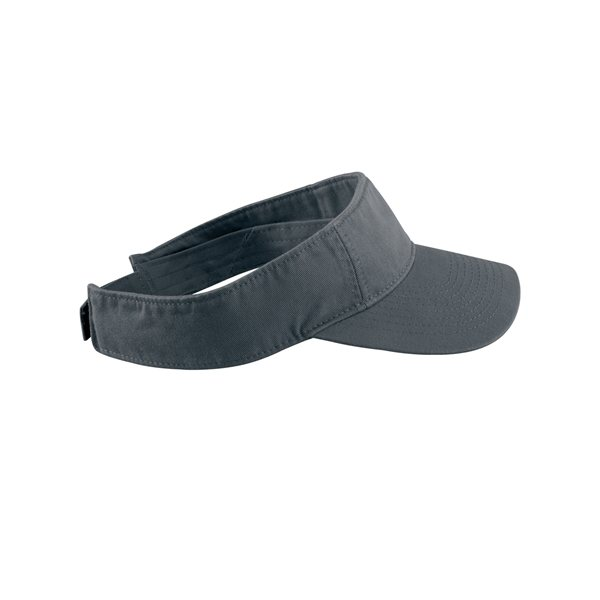 Promotional Authentic Pigment Direct - Dyed Twill Visor