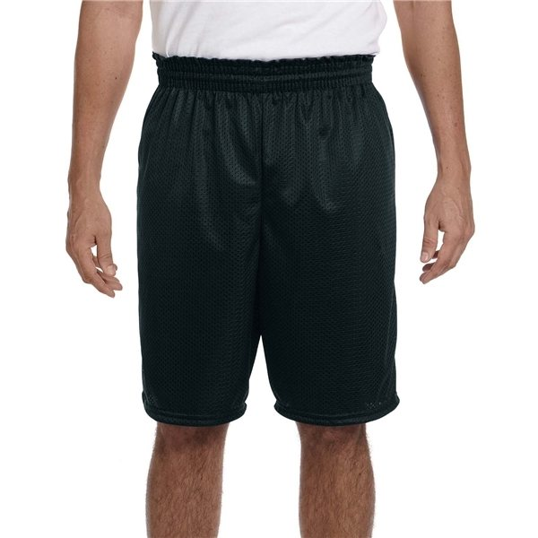 Promotional Augusta Sportswear Tricot Mesh / Tricot - Lined 9 Short