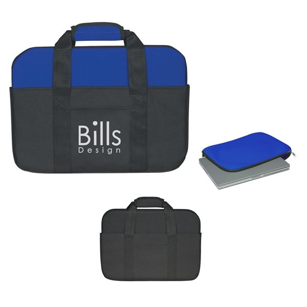 Promotional Neoprene Laptop Case