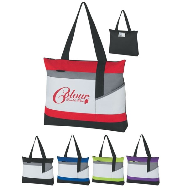 Promotional Advantage Tote Bag