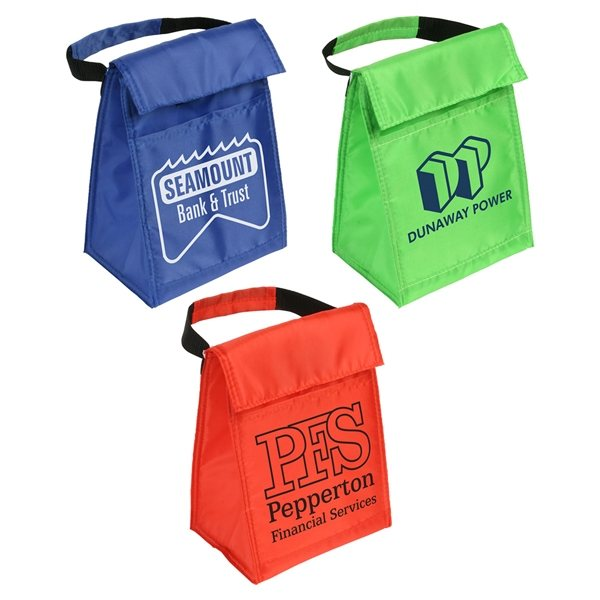 Promotional Thermo Frost Lunch Bag