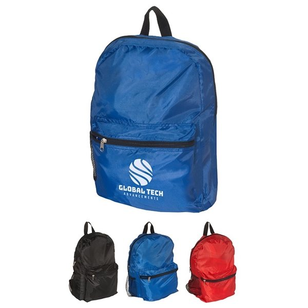 Promotional Econo Backpack