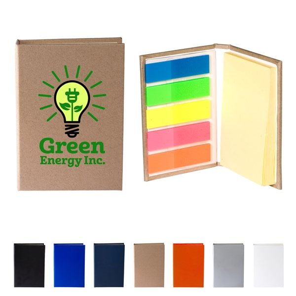 Promotional Micro Sticky Note Book