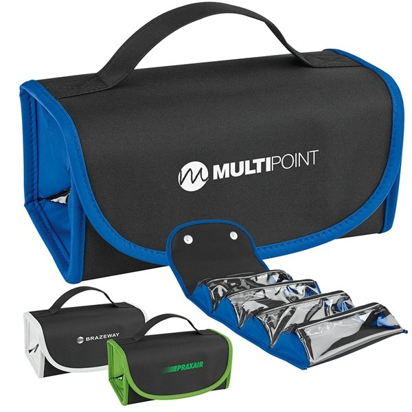 Promotional Smart - N - Stylin Travel Case