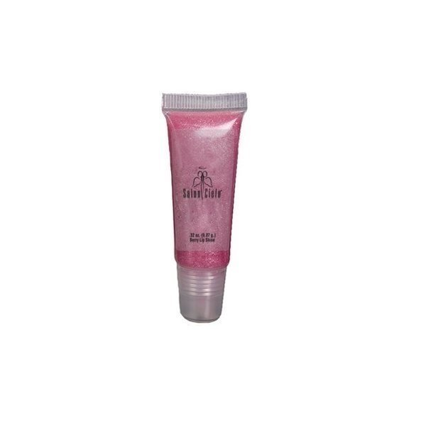 Promotional DivaZ Lip Shine in Squeeze Tube