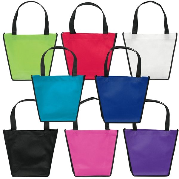 Promotional Carnival Tote