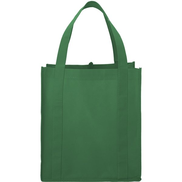 Promotional Value Grocery Tote - 13 x 12