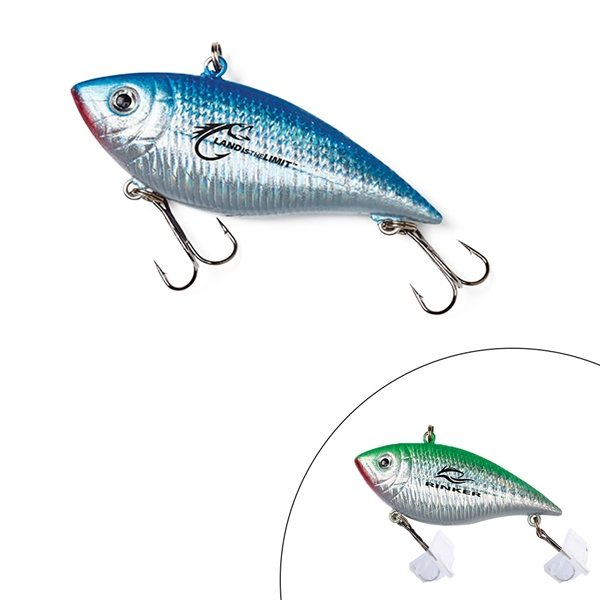 Promotional 2.5 Diving Minnow Lure