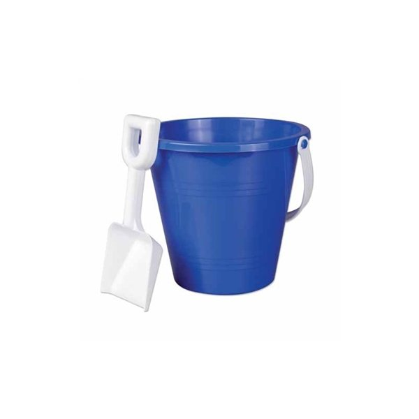 Promotional 6 Sand Pail and Shovel