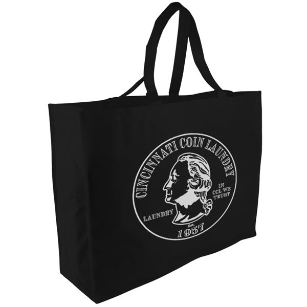 Promotional The Trade Show - 20 Non - woven Tote
