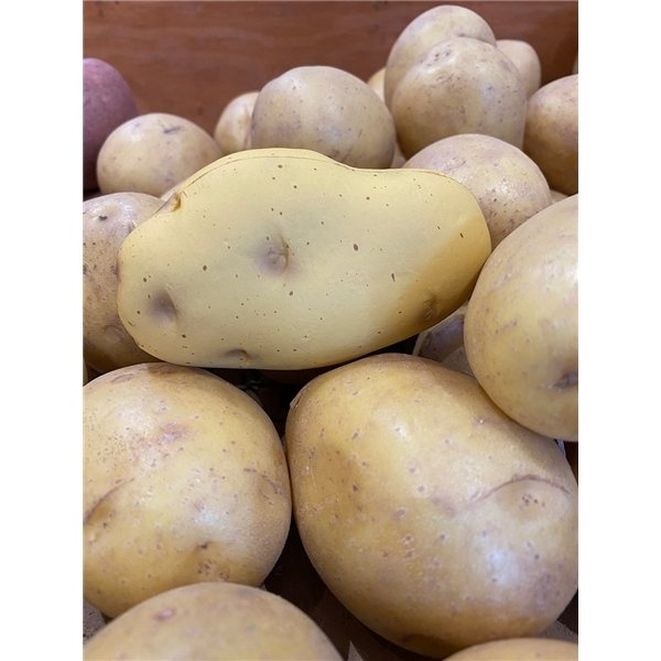 Promotional Potato Squeezies Stress Reliever