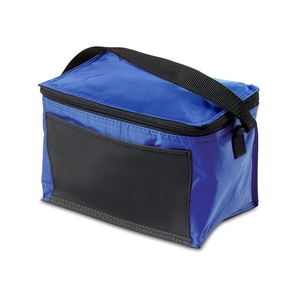 Promotional Insulated 6 Pack Cooler