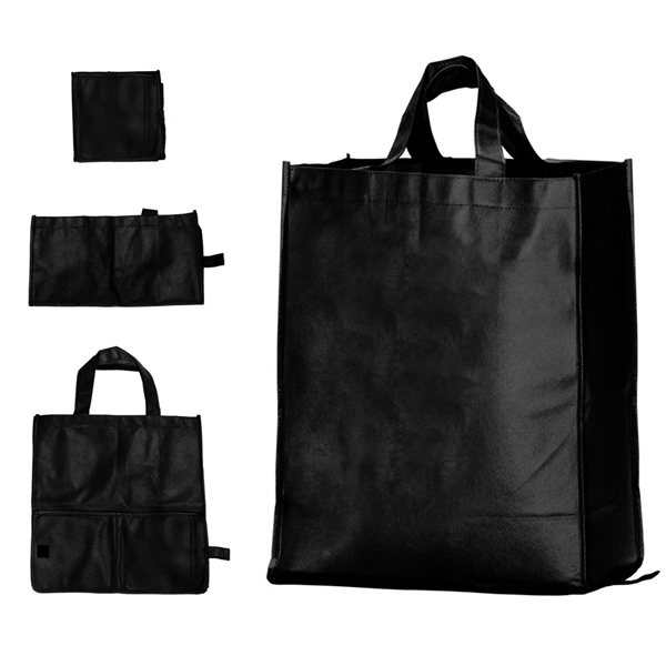 Promotional Folding Polytex Tote