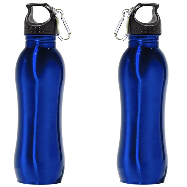 Promotional Stainless Steel 26 oz Bottle