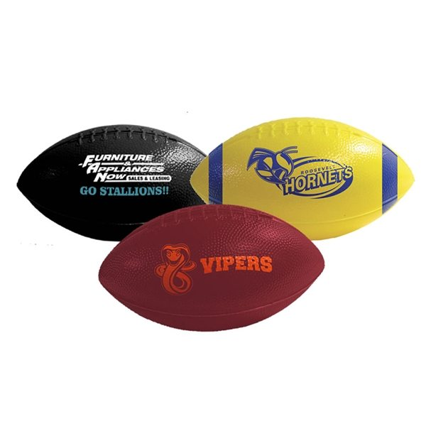 Promotional 6 Mini Plastic Football