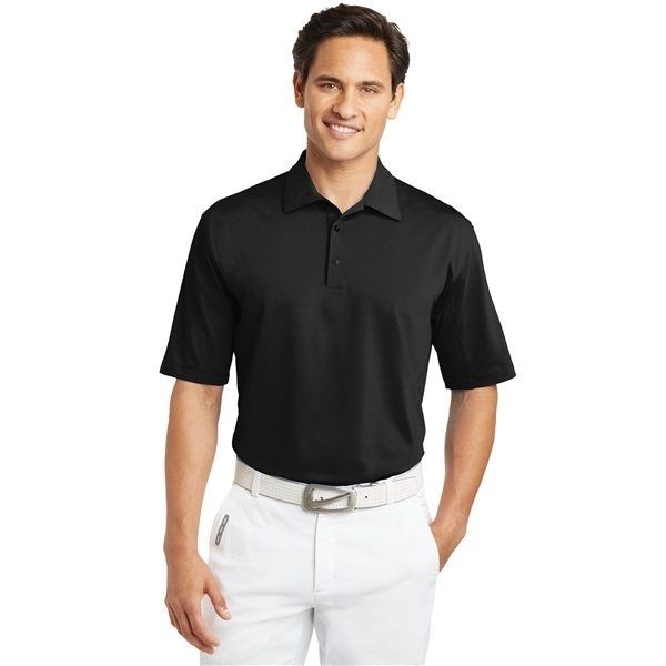 Promotional Nike Sphere Dry Diamond Polo - COLORS