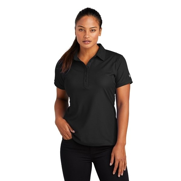 Promotional OGIO(R)- Jewel Polo. - COLORS