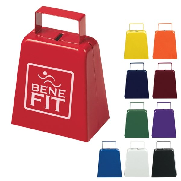 Promotional Large Cow Bell