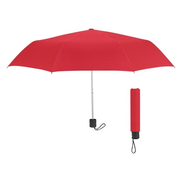 "42"" Arc Budget Umbrella"