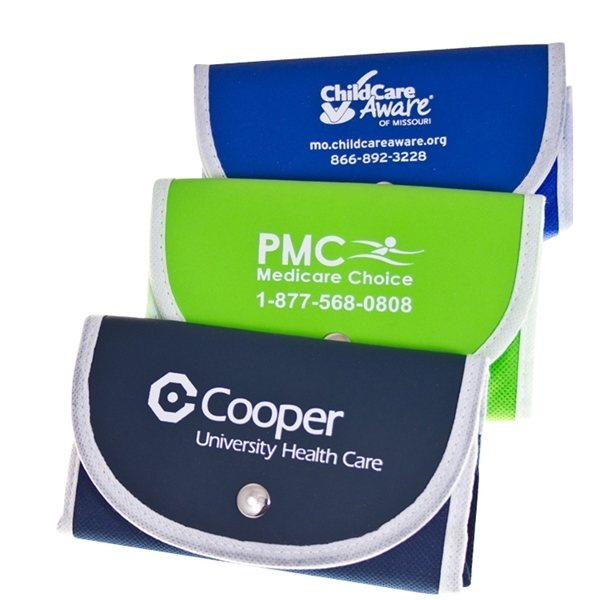 Promotional Non - Woven Handy Tote Bag