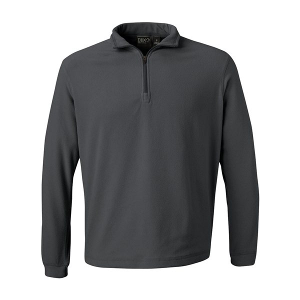 Promotional DRI DUCK Element Zip Nano Fleece Pullover