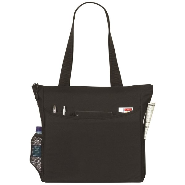 Promotional Two - Tone Tote Bag - Screen