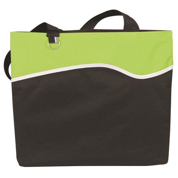 Promotional Wave Runner Tote