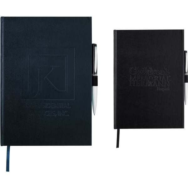 Promotional Executive Large Bound JournalBook(TM)