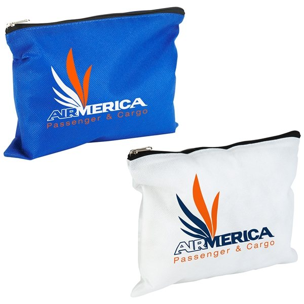 Promotional Sunny Side Utility Pouch