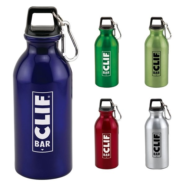 Promotional Wide Mouth 20 oz Aluminum Bottle