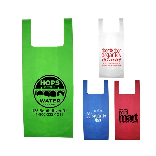 Promotional Everyday Grocery Bag