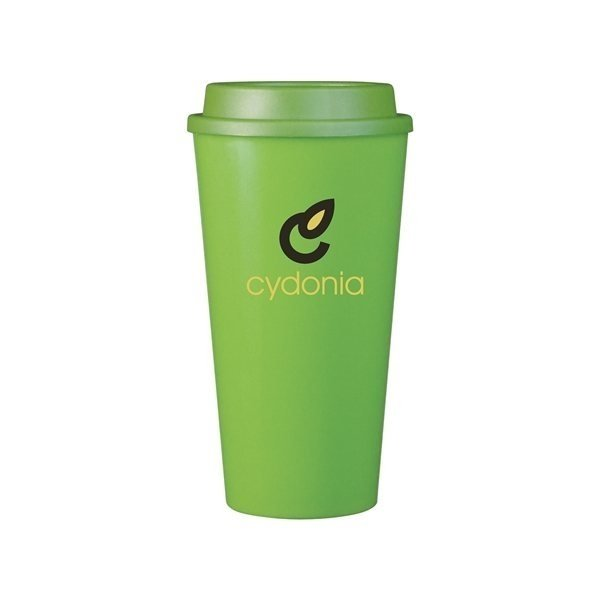 Promotional 16 oz Cup2go - apple