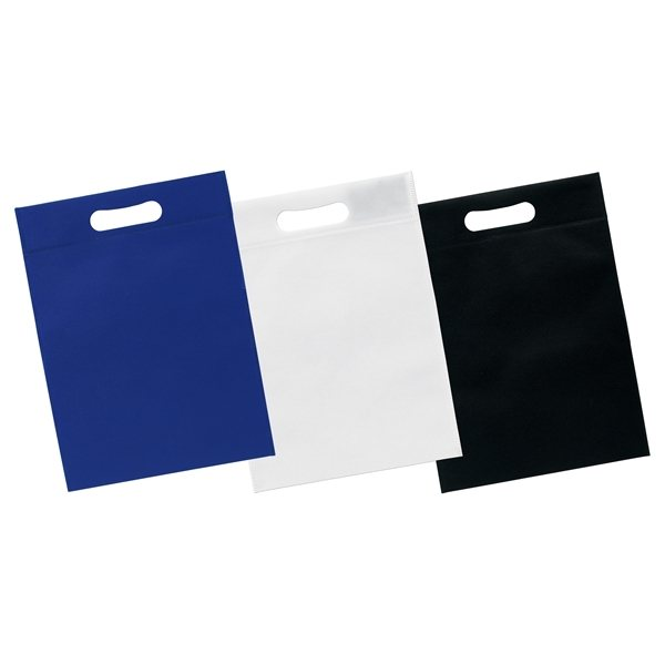 Promotional Small Non - Woven Die Cut