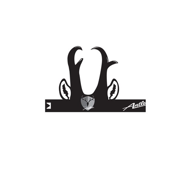 Promotional Buck Antler Headband - Paper Products
