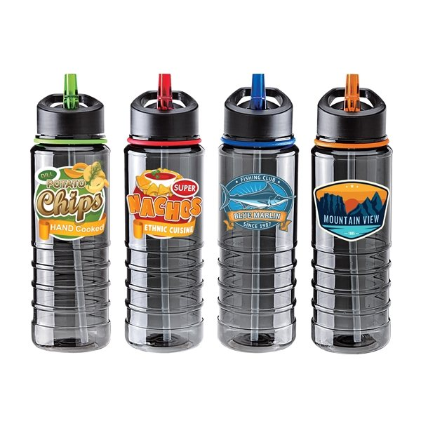 Promotional Perseo 25 oz. Tritan(TM) Water Bottle