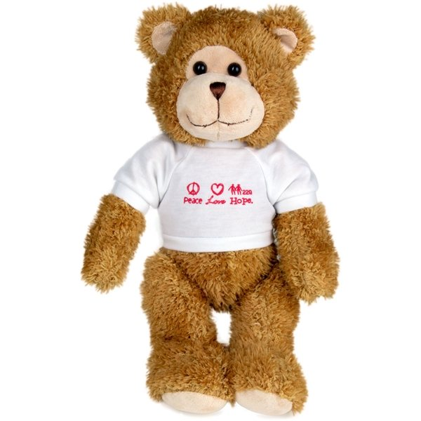 Promotional Theodore Bear