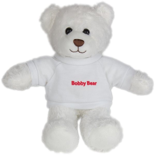 Promotional Lil Powder Bear