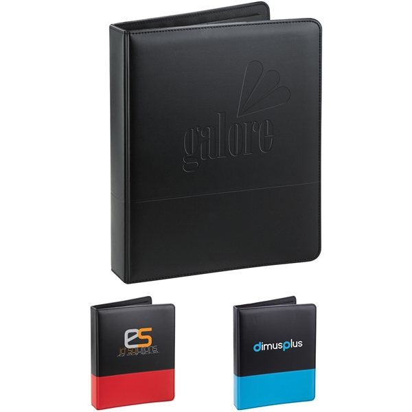 Promotional The Associate Ringbinder
