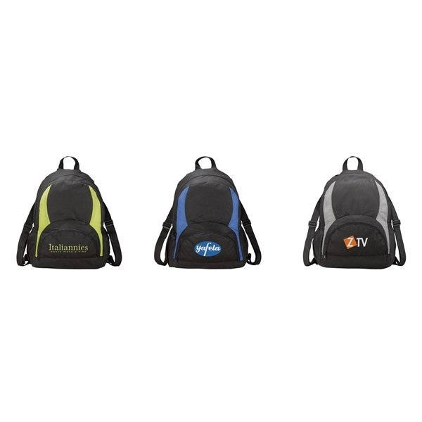 Promotional Bamm - Bamm Non - Woven Backpack