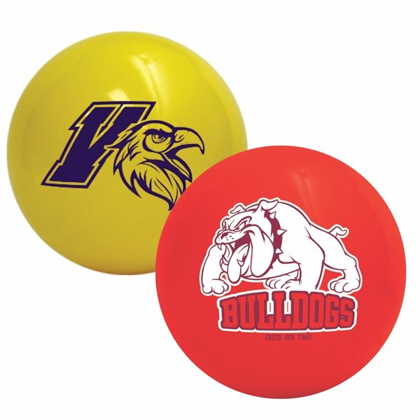 Promotional 4 Soft Vinyl Play Ball