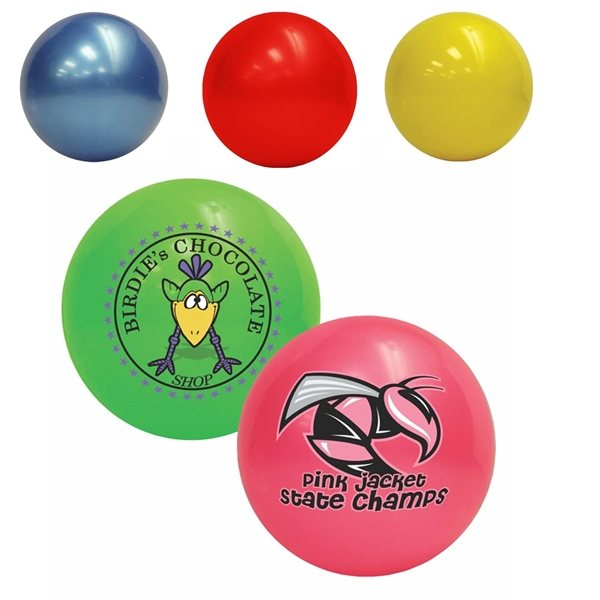 Promotional 8.5 Play Ball