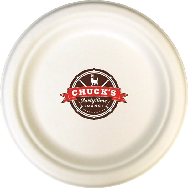 Promotional 6.75 Compostable Plate